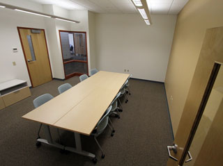 Classroom of West Davenport Center