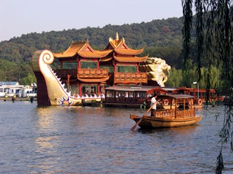 Westlake China Hangzhou