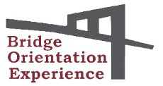 Bridge Orientation Experience