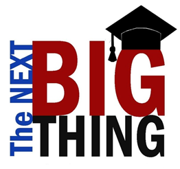 The Next Big Thing Logo