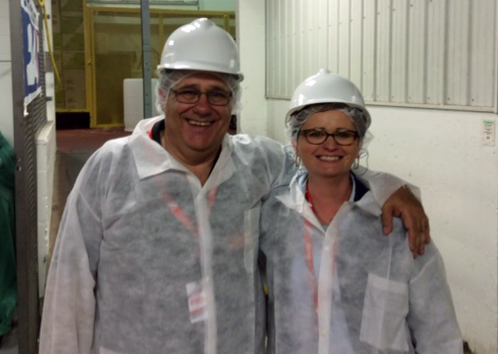 EICC employees is safety gear. Partnering with employers in all our communities