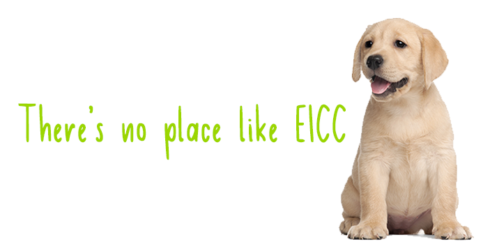 There's no place like EICC, link goes to information about EICC